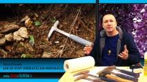 Jak se stát sběratelem minerálů